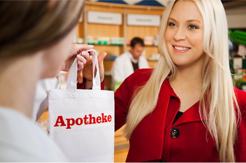 Apotheke - Überzeugen Sie Ihre Kunden dauerhaft