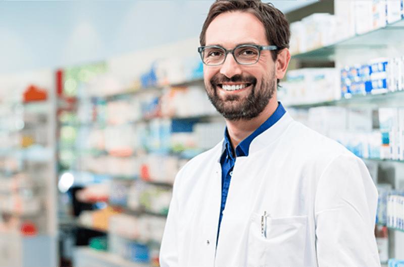 Apotheker - Bleiben Sie unabhängig garantiert