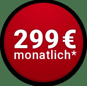 Monatliche Kosten
